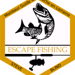 Escape fishing