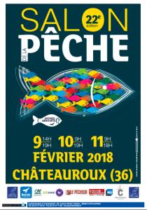 affiche salon de chateauroux