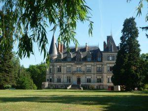 château boisrenault
