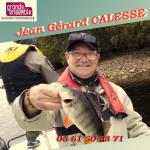 Calesse Jean Gérard